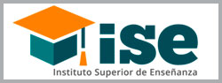 ISE - INSTITUTO SUPERIOR DE ENSEÑANZA